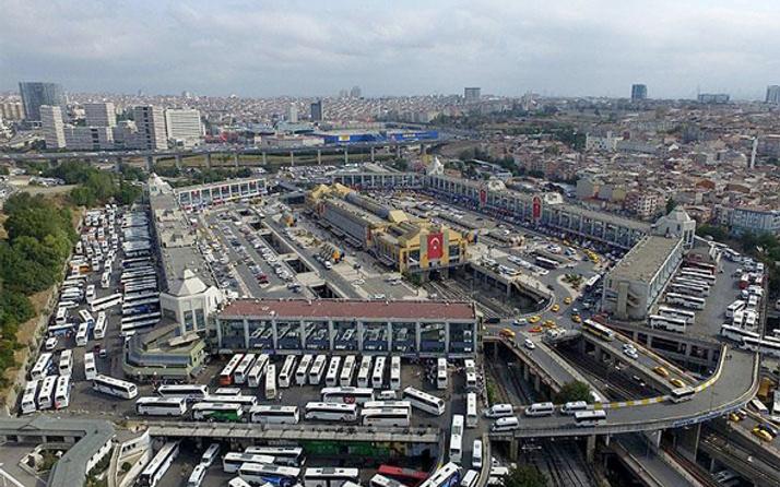 Türkiye Otobüsçüler Federasyonu açıkladı biletler tükendi