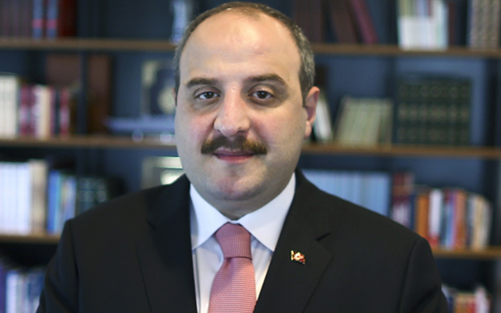 Mustafa Varank KOBİ ve girişimciler için 16 maddelik destek paketini açıkladı