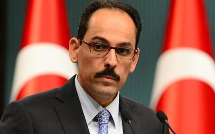 İbrahim Kalın'dan NYT'ye tepki! Bu gazetecilik değil
