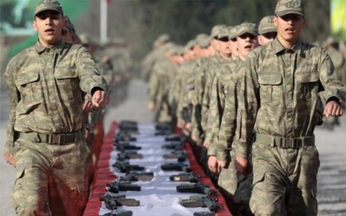 Bedelli askerlik yapılacak iller ve eğitim verecek birlikler
