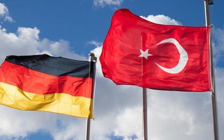 Almanya'dan Türkiye'ye üst düzey ziyaret