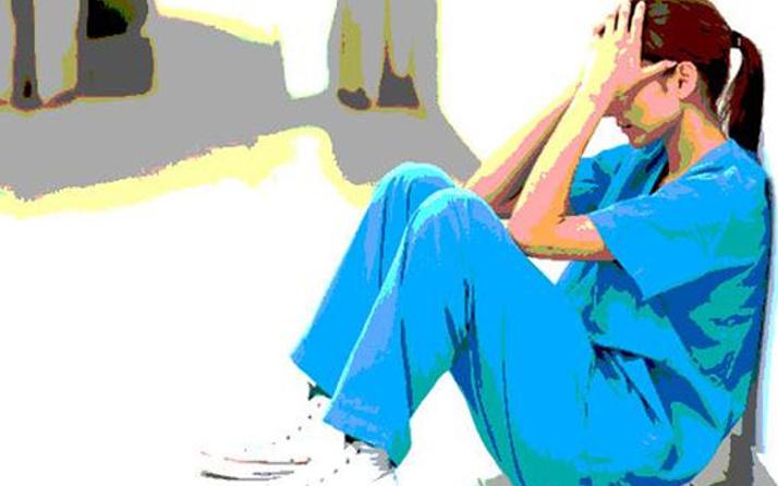 Aynı hastanede 16 hemşire birden hamile kaldı herkes şokta