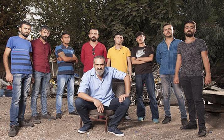 Sıfır Bir Adana Dizisi Konusu Ne Hangi Kanalda Internet Haber