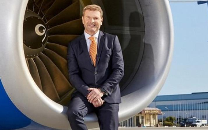 Alman CEO Jens Bischof'tan Türkiya açıklaması! İnanmayın