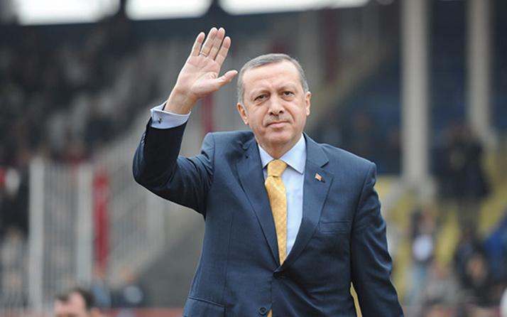 Erdoğan'dan 30 Ağustos Zafer Bayramı mesajı! Mutlaka kazanacağız