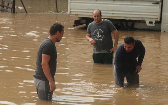 Ordu hava durumu saatlik yeni tahmin meteoroloji korkuttu