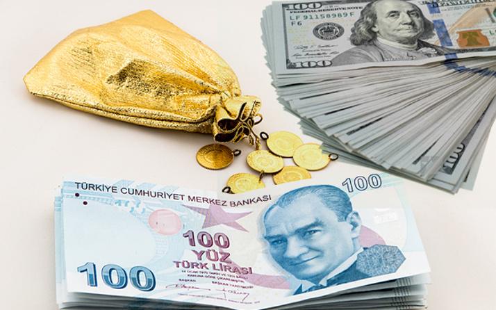 Dolar kuru bugün ne kadar? Euro fiyatı