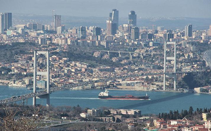 İstanbul o listede sınıfta kaldı! Sondan ikinci sırada...