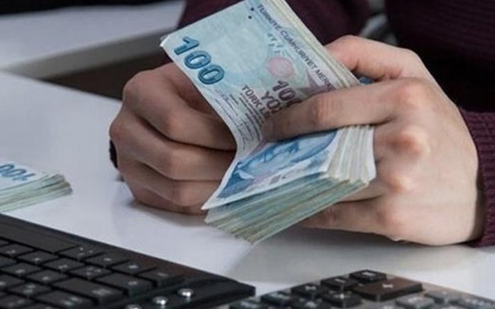 Bayram ikramiyesi 1000 lira evde bakım maaşı alana verilecek mi?
