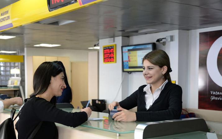 Posta Çeki Hizmeti ile para aktarma işlemi nasıl yapılır?