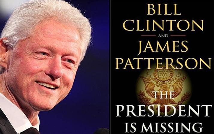 Eski ABD Başkanı kitap yazdı: Milyon sattı!