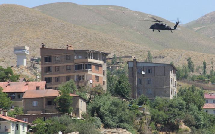 Üs bölgesine alçak saldırı çok sayıda asker yaralı!
