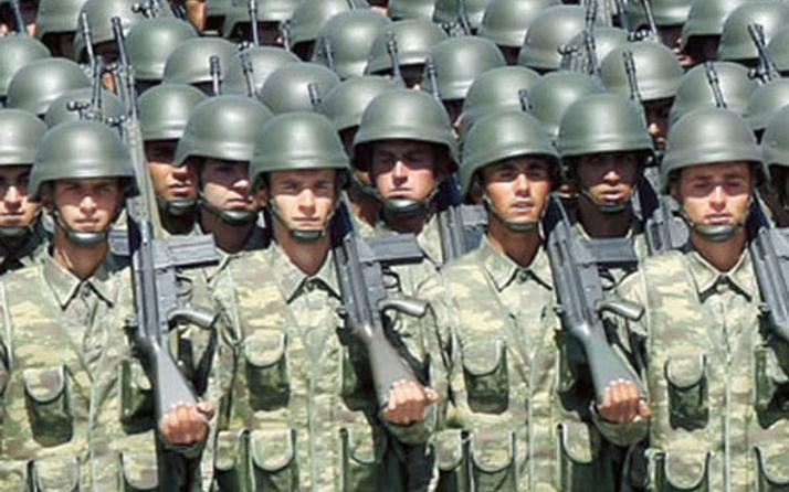 Askerlikte yeni sistem geliyor! Askerlik kaç ay olacak?