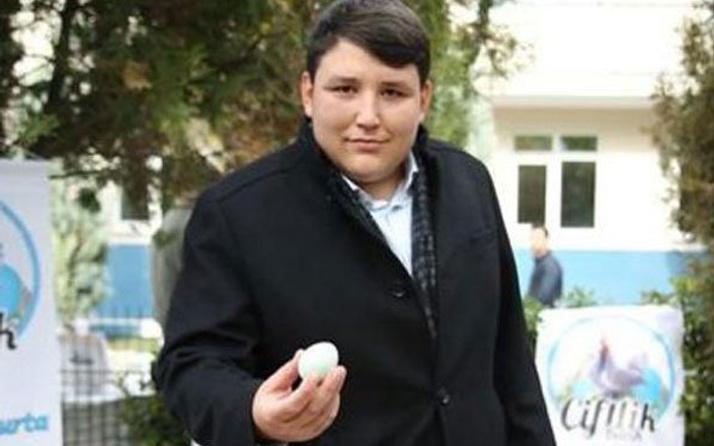 Çiflikbank'ta flaş gelişme o isim tutuklandı