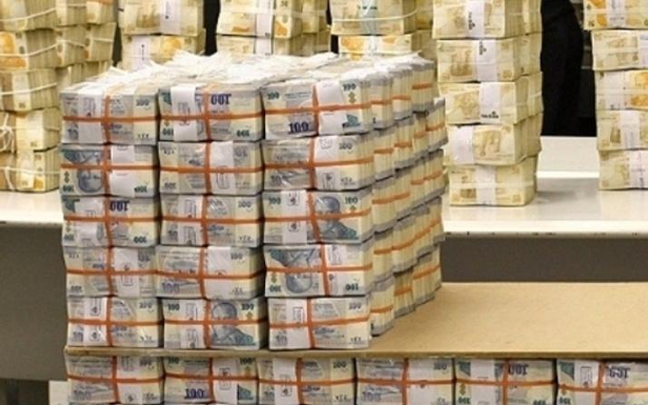 MB'den 2 milyon dolarlık döviz ihalesi!