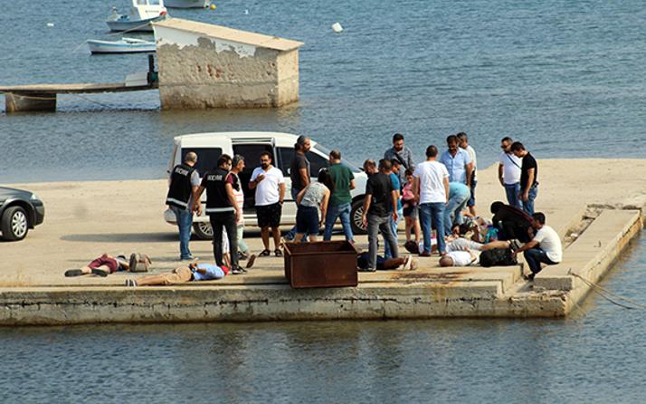 Yunanistan'a kaçmaya çalışan 5 FETÖ'cü tutuklandı!
