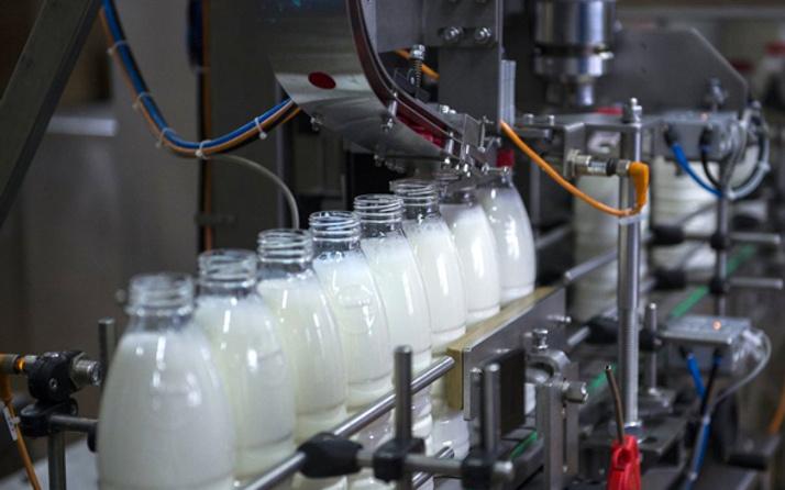 Türkiye ABD'den süt ürünleri alacak