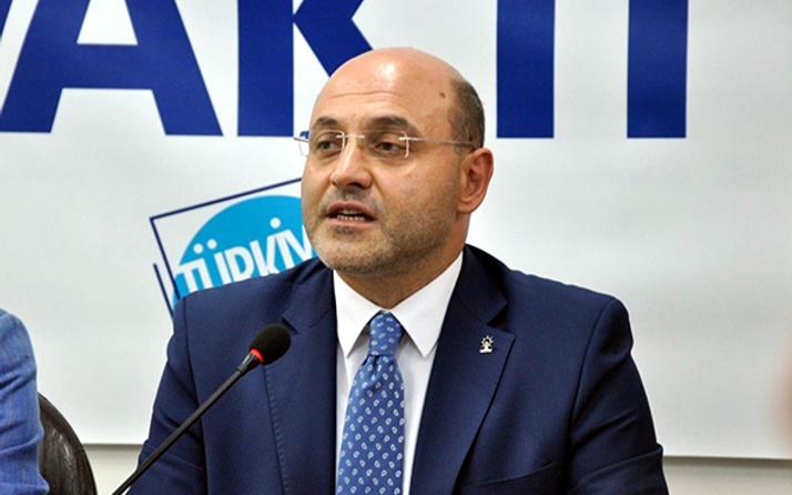 AK Parti il başkanının iş yerine silahlı saldırı!