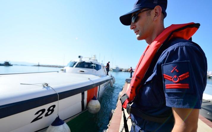 Sahil Güvenlik Uzman Erbaş alımı başvurusu ne zaman başvuru ekranı-2018