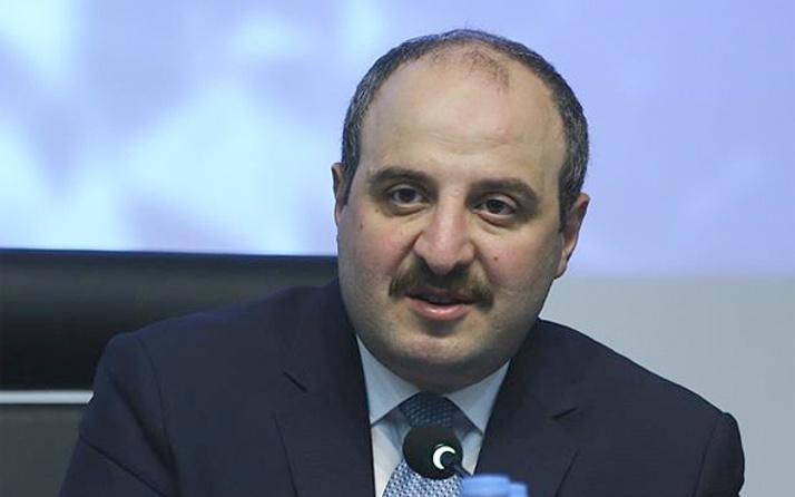 Bakan Mustafa Varank'tan 5 ile müjde