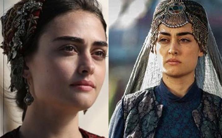Ertuğrul Gazi kaç kere evlendi Halime Sultan'dan sonraki eşi kim?