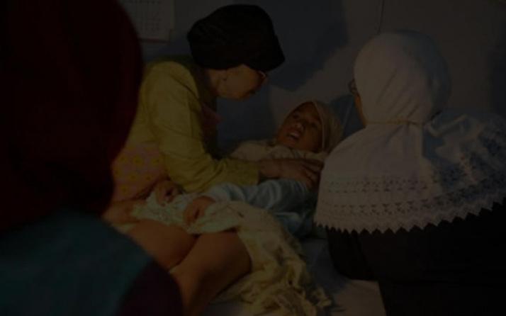 Yaşananlar kan dondurdu: 50 kız çocuğu sünnet edildi!