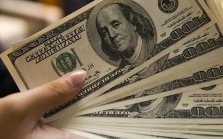Dolar durmadı saat 12.00'dan sonra fırladı! 20 Eylül 2018 dolar-euro fiyatı ne kadar