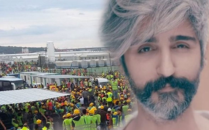 Manuş Baba 3. Havalimanı konserlerini iptal etti!