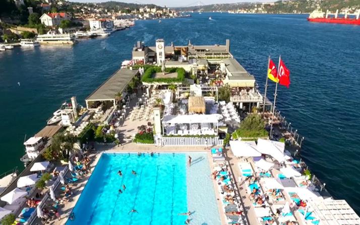 Galatasaray Adası kimin mahkeme kararını verdi