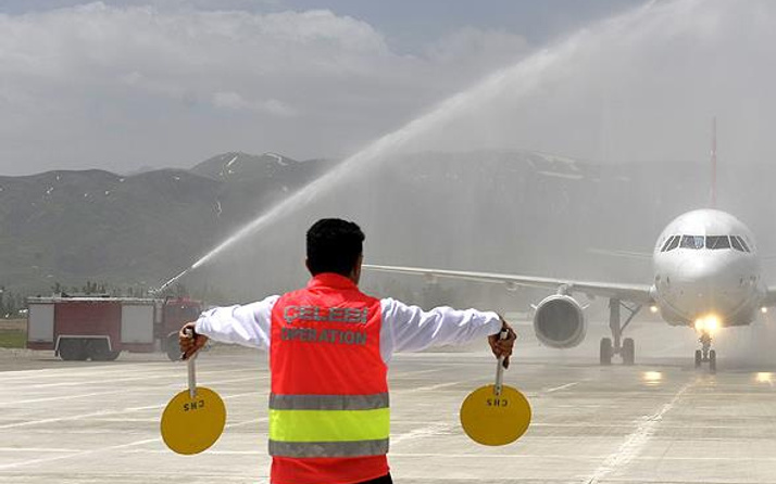 İş arayanlara fırsat devlet hava meydanlarına personel alınıyor