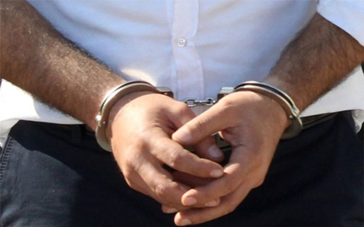 Eskişehir'de FETÖ şüphelisi 4 kişi gözaltında!