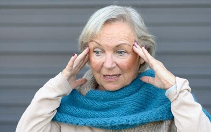 Kirli hava 50 yaş üzeri kişilerde bunama riskini arttırıyor