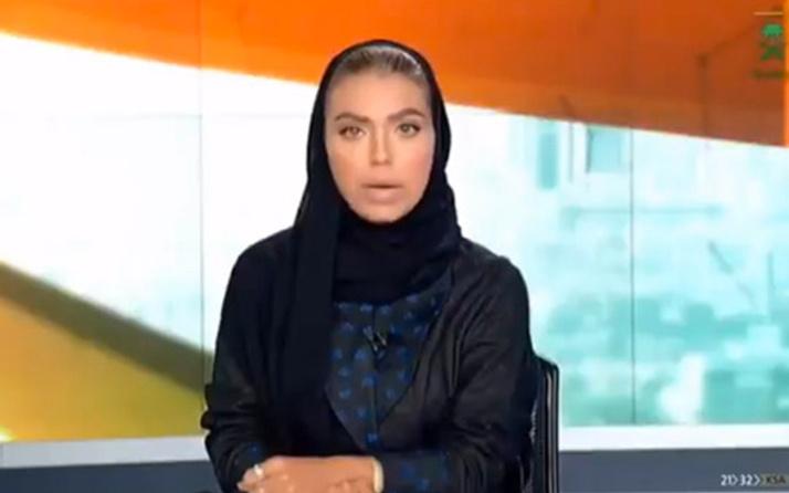 Yasaklar kalktıktan sonra Suudi Arabistan'da bir ilk!