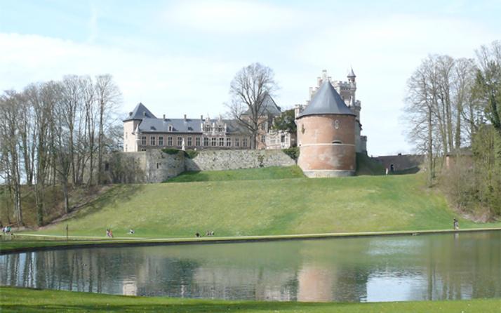 Belçika'da ücretsiz bekçiliğe yüzlerce başvuru