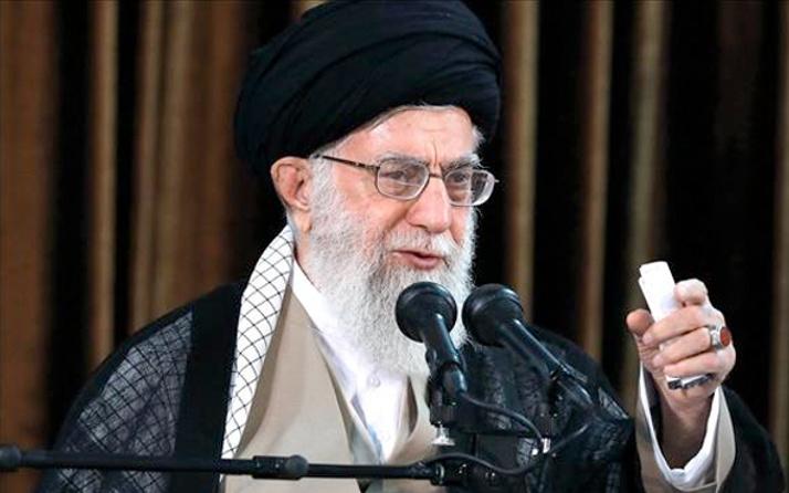 İran'dan kanlı tehdit: Unutulmaz bir intikam alacağız!