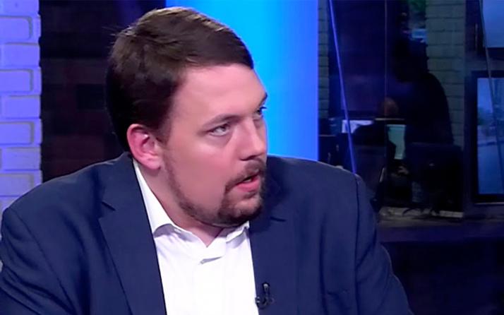 ABD'deki siyonist yöneticiden şok Türkiye açıklaması