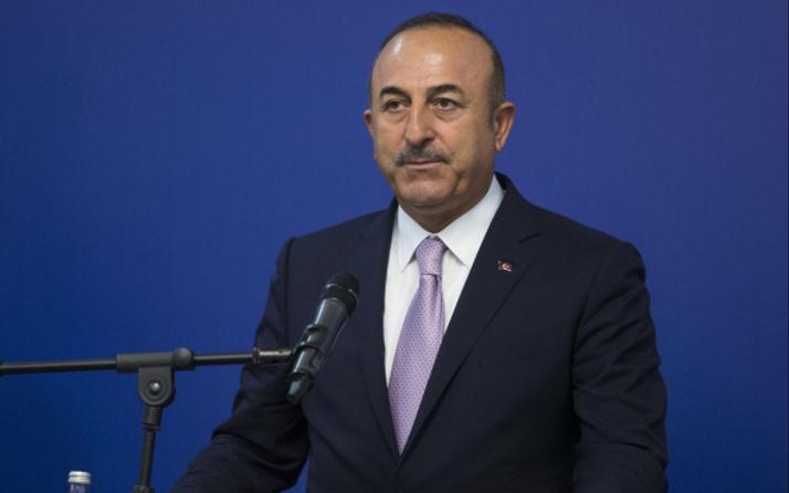 Bakan bu sözlerle açıkladı: 'Ağır yük Türkiye'ye kaldı'