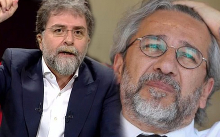 Ahmet Hakan Can Dündar'a öyle bir çaktı ki...