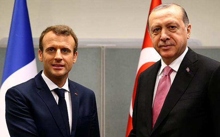 Fransa'dan şaşırtan destek! Türkiye'ye saygı duyulmalı