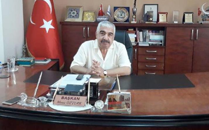Kozan Belediye Başkanı Öztürk yeniden aday mı?