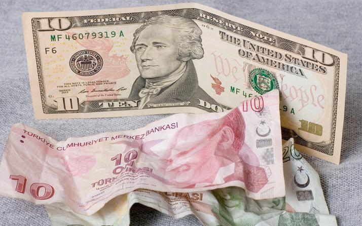 Dolar neden düşüyor? İşte konuşulan 6 neden