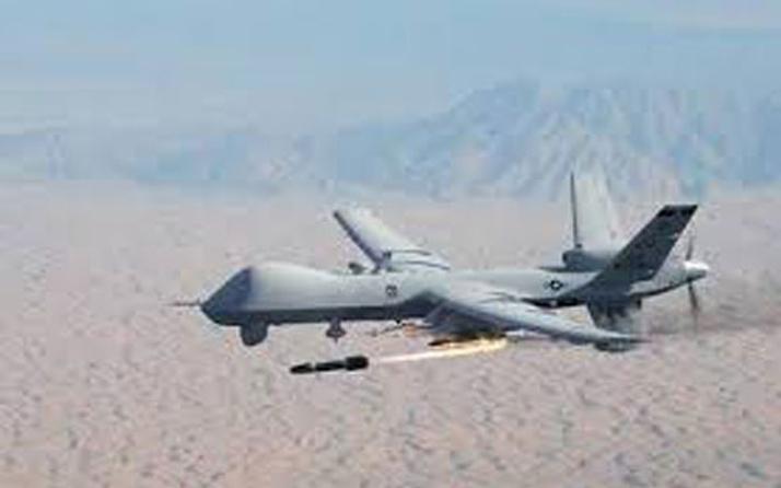 Yola bomba döşerken SİHA gördü 'Kobra' vurdu! Hepsi öldürüldü...