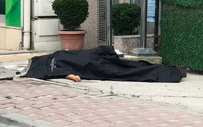 Polis ile astsubay sokakta çatıştı! 1 ölü 2 yaralı var...
