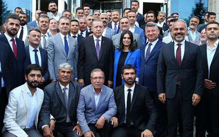AK Partililer belediyeleri şikayet etti! Ulaşamıyoruz... Rant var...