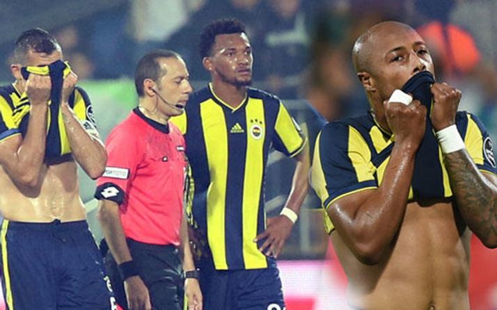 Çaykur Rizespor - Fenerbahçe maçı golleri ve geniş özeti