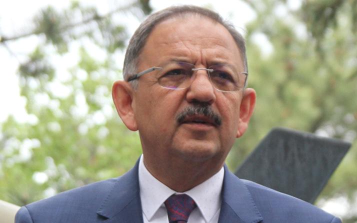 AK Parti yerel seçimde ittifak yapacak mı? Mehmet Özhaseki açıkladı