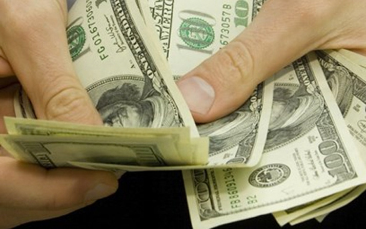 Dolarda değer kaybı sürüyor! İşte son rakamlar
