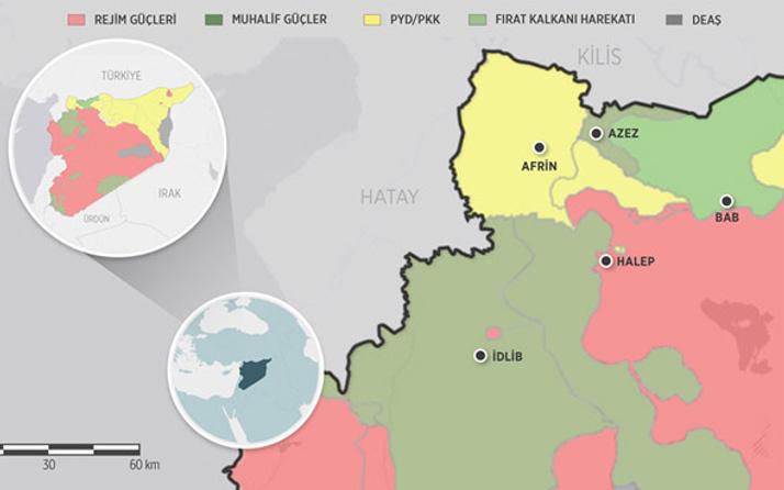 PKK da İdlib'e saldırıcak! 6 Eylül gazete manşetleri