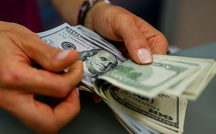 Doları olanlar dikkat! Dünden bugüne çok şey değişti(6.9.2018)