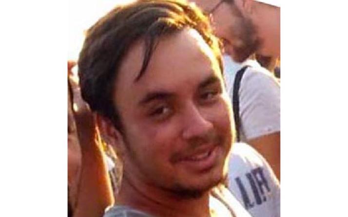 Genç Buğrahan 'İşe gidiyorum' diye evden çıktı ama...
